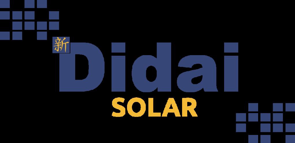 Logo DIDAI TECNOLOGIA EIRELI